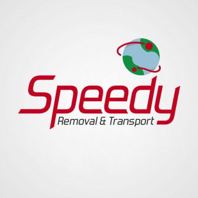 DesignZoo Logos Speedy