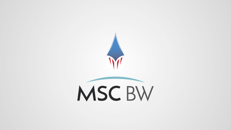 MSC BW final logo