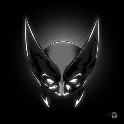 Noir Masks - Wolverine