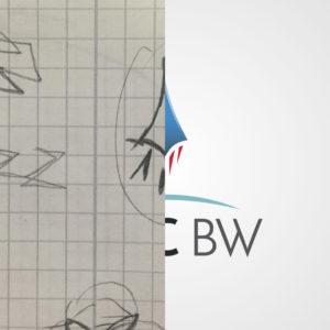 Logo development for MSCBW