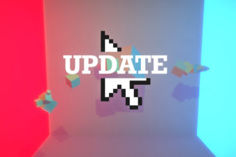Update – Interactive generative coding with Unity3D